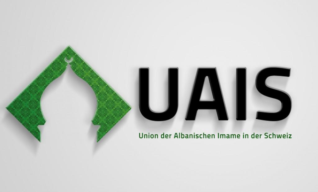 UAIS Website Logo Image