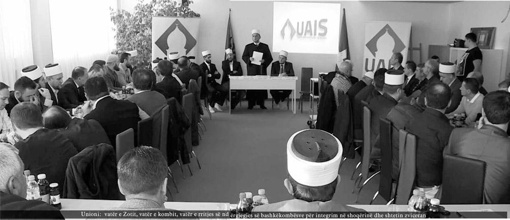 unioni i imameve