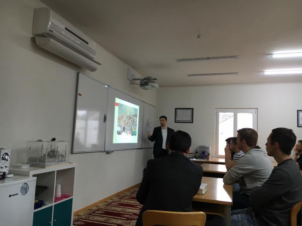 seminar me policine6
