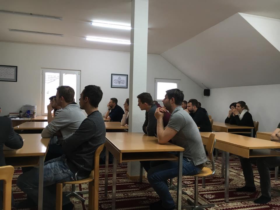 seminar me policine7