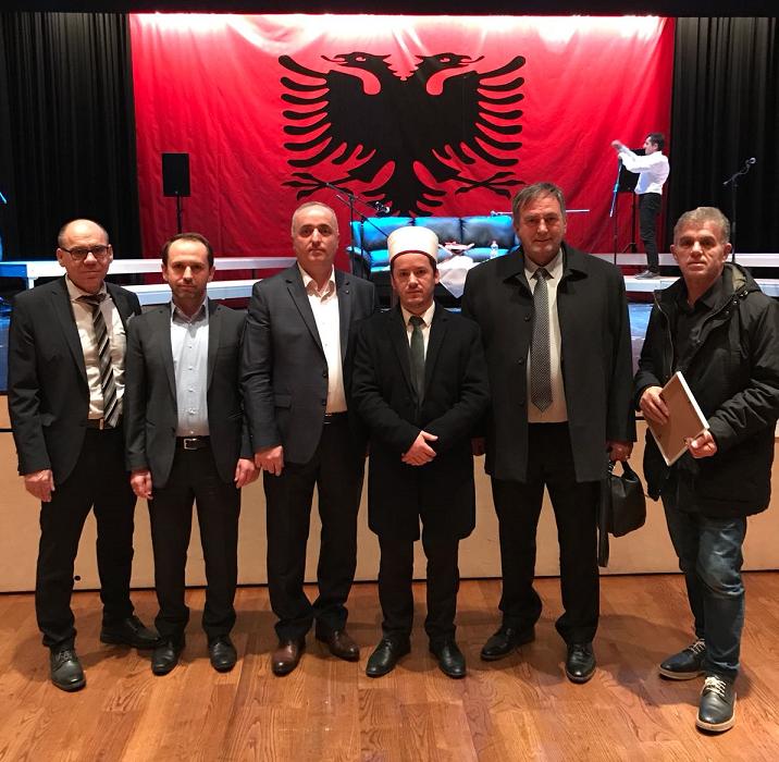 Kreuzlingen, koncerti islam1